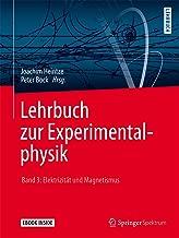 Lehrbuch zur Experimentalphysik Band 3: Elektrizität und Magnetismus (German Edition)