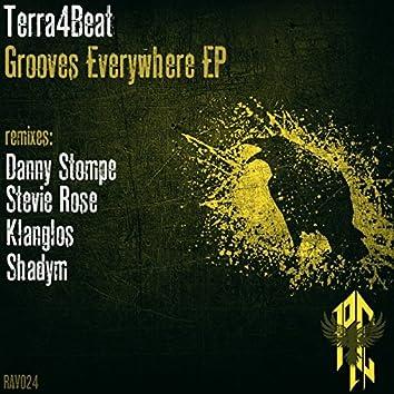 Grooves Everywhere EP