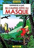 Gaspard de la Nuit, tome 1 - De l'autre coté du masque