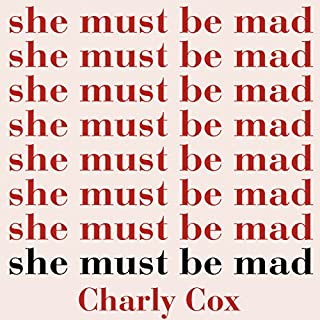 Couverture de She Must Be Mad