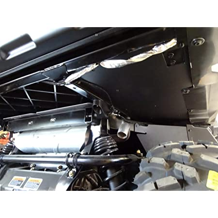 Can Am Defender HD8 HD10 mud flaps flap set OEM NEW #715003041 Can-Am UTV