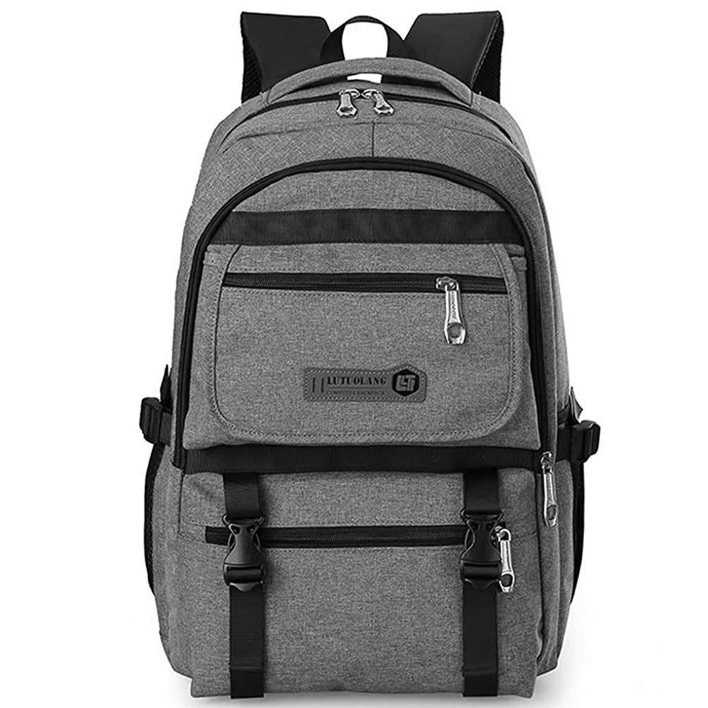 Travel Laptop Backpack Business Anti Theft Slim Durable Laptops Backpack Water Resistant College School Computer Bag for Women Men Fits 15.6 Inch Laptop