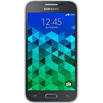 Samsung Galaxy Core Prime - Smartphone libre Android (pantalla 4.5 ...