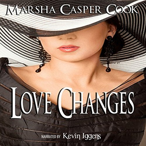 Love Changes audiobook cover art
