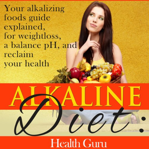 Alkaline Diet cover art