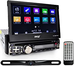 Pyle PLT85BTCM CD/DVD Player Bluetooth Wireless Streaming Hands-Free Talking..