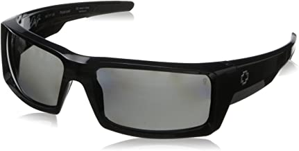 Spy Optics General Polar Wrap Polarized Sunglasses