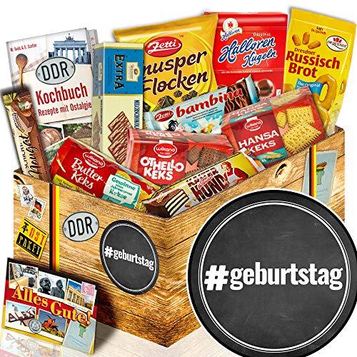 Geschenke mit Keksen / DDR Geschenk / geburtstag / Geschenkidee Geburtstag