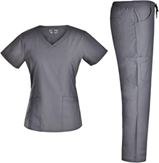 medical scrubs for doctors