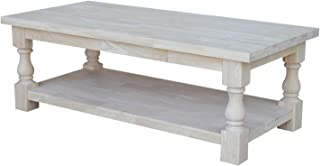 Best tuscan coffee table Reviews