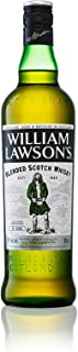 William Lawson's Whisky Blended, 700ml