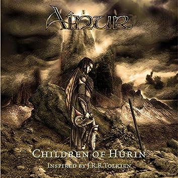 Children Of Húrin (Inspired by J. R.R Tolkien)