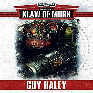 Klaw of Mork cover art