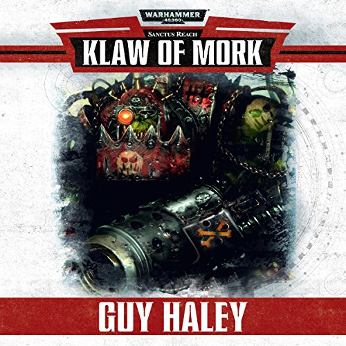 Klaw of Mork cover art