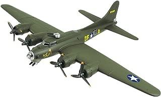 InAir E-Z Build Model Kit - B-17 Flying Fortress, Memphis Belle' - 1:144 Scale