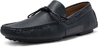 Bruno Marc Mocasines para Hombre Loafers Zapatos Santoni