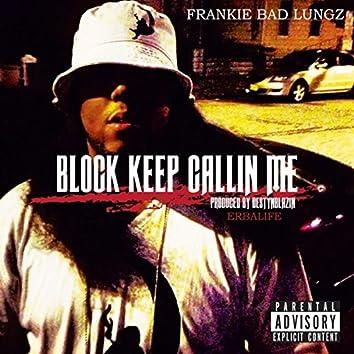 Block Keep Calling Me