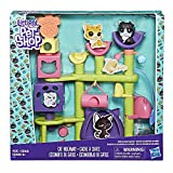 Littlest Pet Shop – L'arbre à Chat – Figurine Petshop