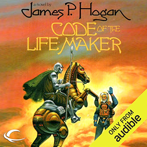 Code of the Lifemaker Titelbild