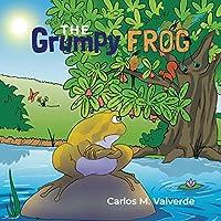 The Grumpy Frog