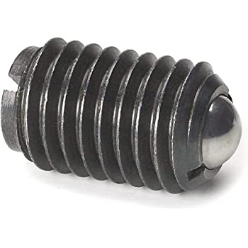 3//8-16,5//8 Stainless Steel Ball TE-CO 52915 Plunger Pack of 5