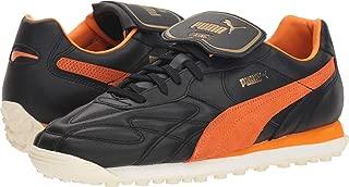 Men's King Avanti (Legends Pack) Puma Black/Vibrant Orange 4 D US