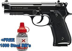 beretta m92 blank gun