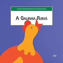 A Galinha Ruiva - Volume 1