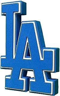 Foam Fanatics Los Angeles Dodgers Foam Logo Sign