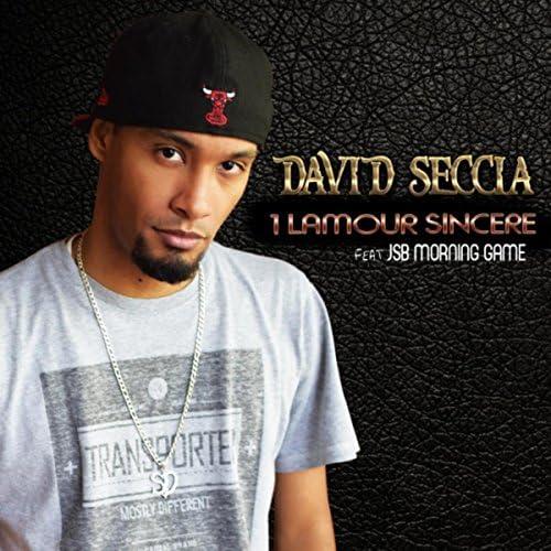 David Seccia feat. JSB Morning Game