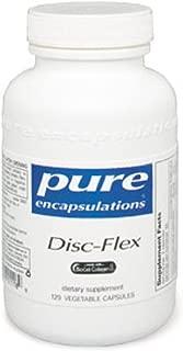 disc flex pure encapsulations