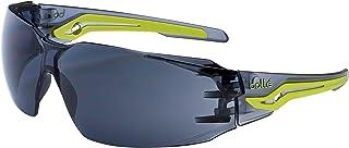 Bolle Safety - SILEX Safety Glasses - Smoke