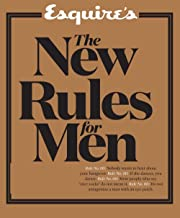 esquire the new rules for men