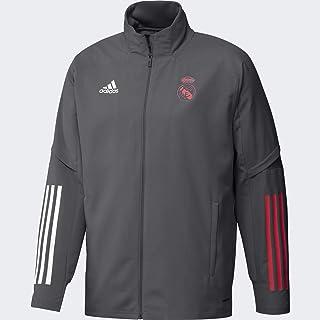 adidas Men's Real Pre Jkt Jacket