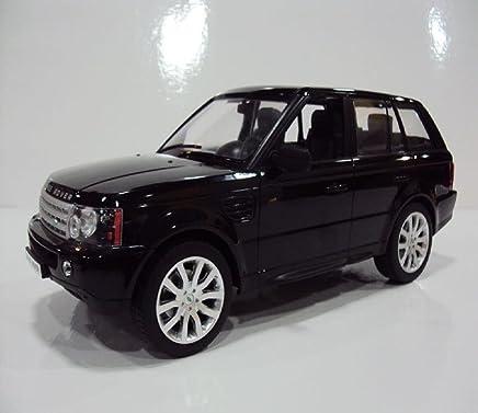 1 14 Range Rover Sport schwarz by AZ Trading