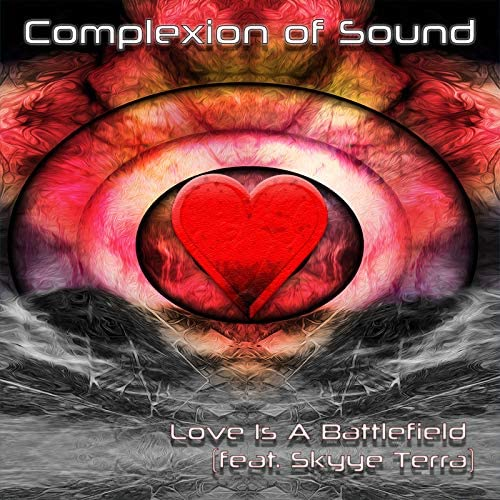 Complexion of Sound feat. Skyye Terra