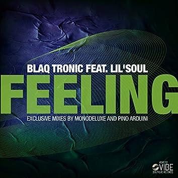 Feelings (feat. Lil'Soul)