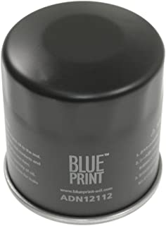 Blue Print ADN12112 Oliefilter, 1 stuk