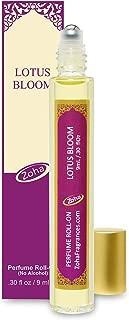 Best lotus fragrance perfume Reviews