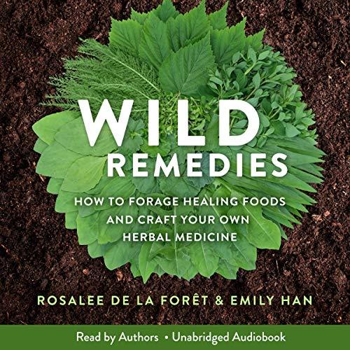 Wild Remedies cover art