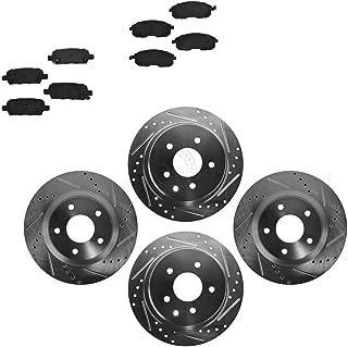 Best nakamoto ceramic brake pads Reviews