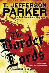 The Border Lords (Charlie Hood Novel Book 4) Kindle Edition