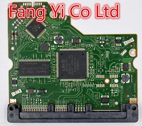 ST31000528AS, ST31000524AS, ST31000525SV, ST31500341AS, SATA 3.5 ,8267, 4772 K, 4768, 8033 B, 8033 D, 4772 D, Festplatte bauteil , 100535537 REV C ,100535537 REV A
