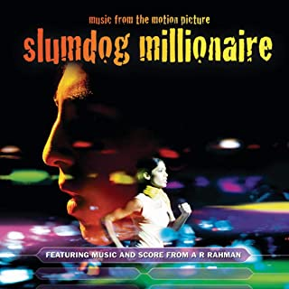 Slumdog Millionaire - Music From The Motion Picture