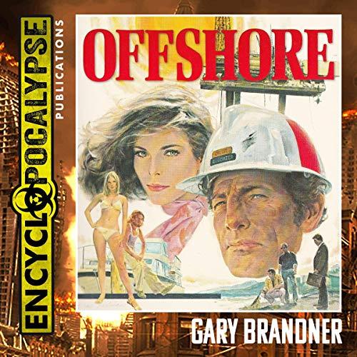 Offshore cover art