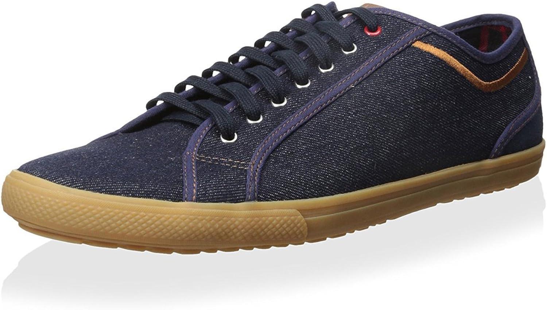Ben Sherman Men's Conall Lo Fashion Sneaker