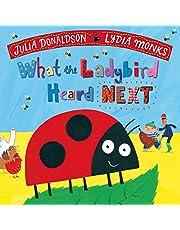 Donaldson, J: What the Ladybird Heard Next