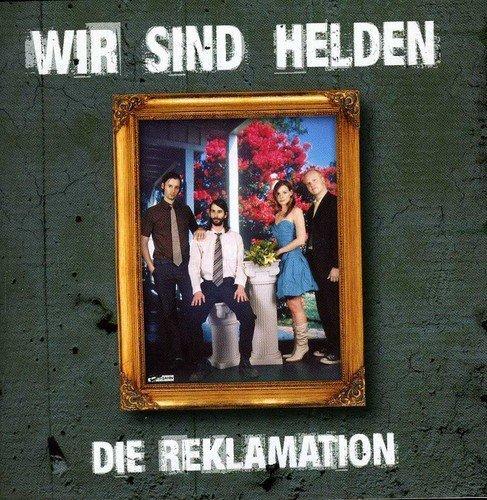 Die Reklamation by Wir Sind Helden (2003-07-07)