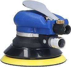 Polidora pneumática, Conector de admissão de 1/4 pol. Air Sander 0,6-0,8Mpa Pressão de trabalho para lixar(americano)