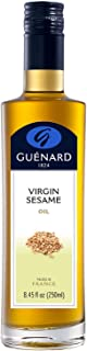 Essential Sesame Oil 100% Virgin – 8.45 oz (250 ml) – All-natural Essential Oil from France